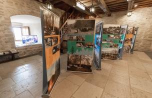 Rändnäitus Narva linnuses