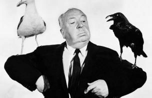 Alfred Hitchcocki retrospektiiv