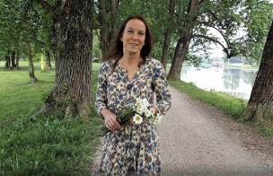 Tartu Ülikooli peremeditsiini professor Ruth Kalda.