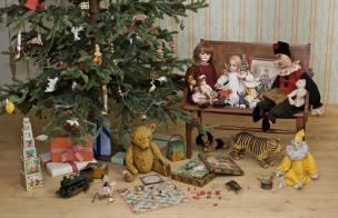 mänguasjamuuseum