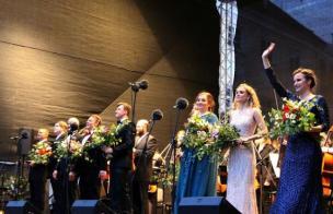 Symbiosis of Opera
