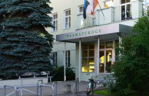 raamatukogu