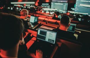 The Cyber Battle of Tartu