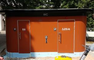 tualett