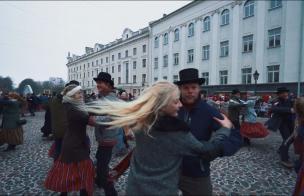 Embedded thumbnail for Tartu talvise tantsupäeva kavas on 14 lemmikut