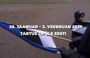 Embedded thumbnail for Anniversary of the Tartu Peace Treaty to be celebrated with a grand programme