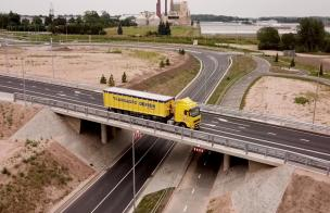 Embedded thumbnail for City of Tartu eastern bypass completed
