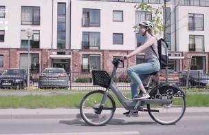 Embedded thumbnail for Kolme kuuga sõideti Tartu rattaringluse ratastega poolteist miljonit kilomeetrit