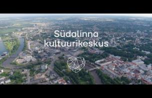 Embedded thumbnail for Tartu presented the Downtown Cultural Centre as a nationally important cultural object