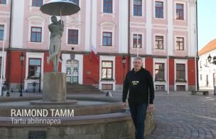 Embedded thumbnail for Ajujahi parimaks sotsiaalseks ettevõtteks sai Tartu tudengite loodud vabatahtlike võrgustik
